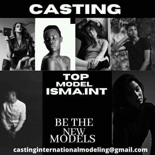 Top Model ISMA.INT