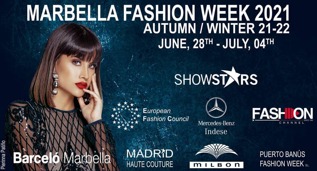 Marbella Fashion Week 2021