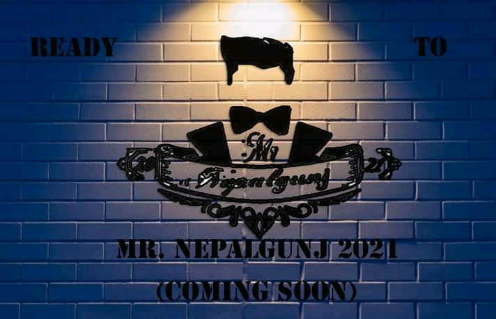 Mr Nepalgunj 2021