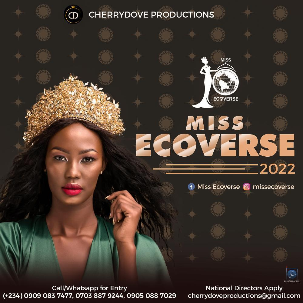 Miss Ecoverse - 2022