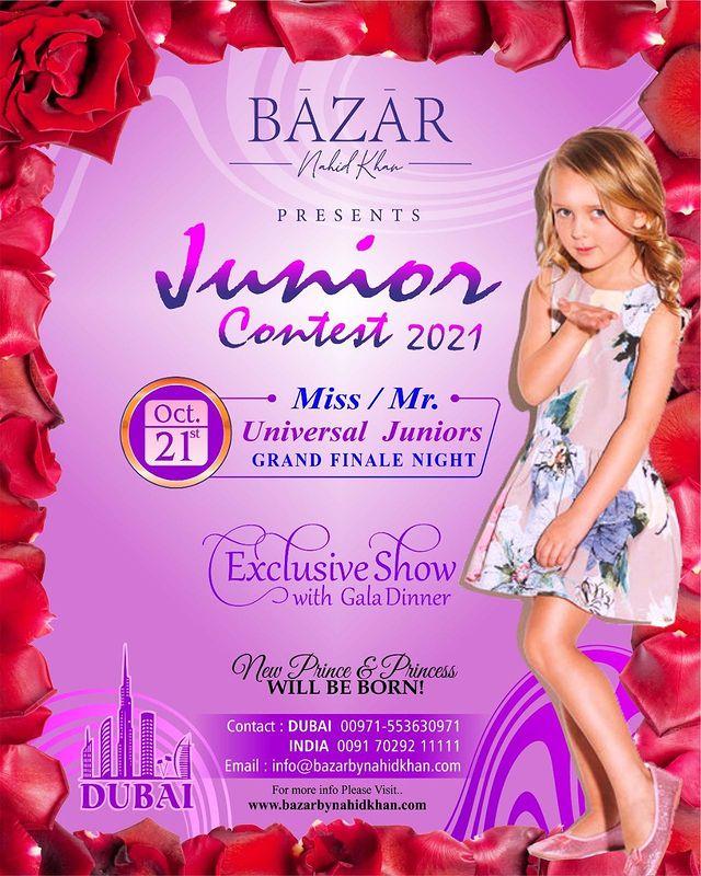 Star Studded Bazar Fashion Week