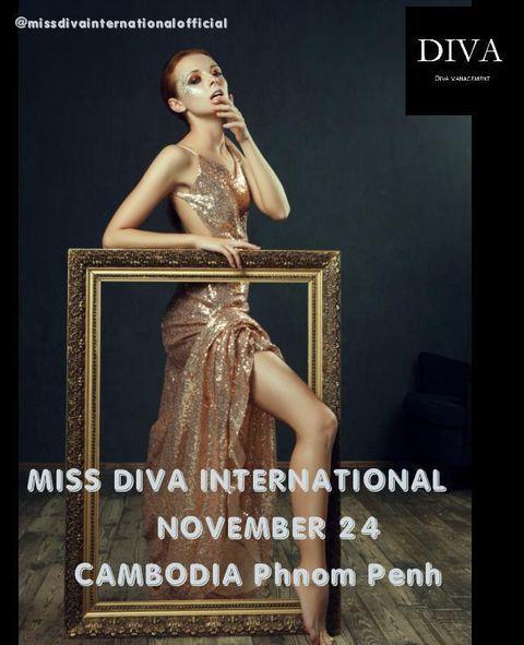 Miss Diva International
