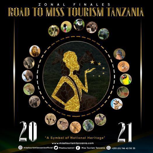 Miss Tourism Tanzania 2020/2021