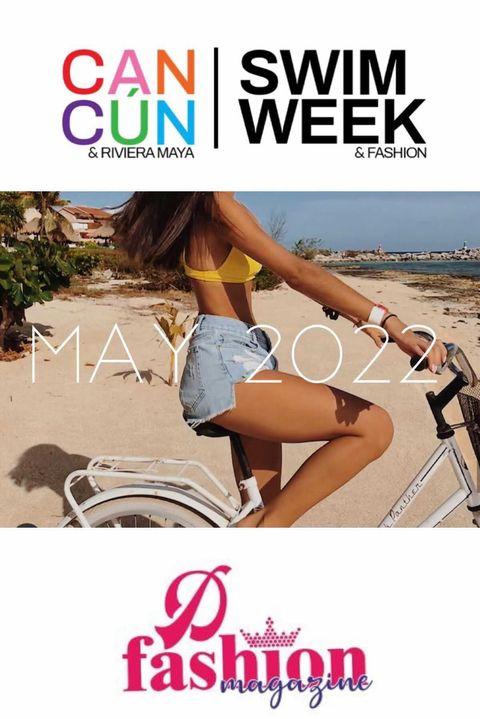 Cancun Fashion Week