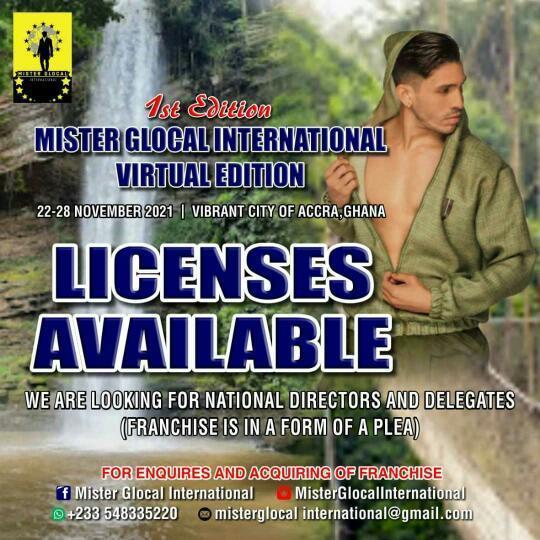 Mister Glocal International