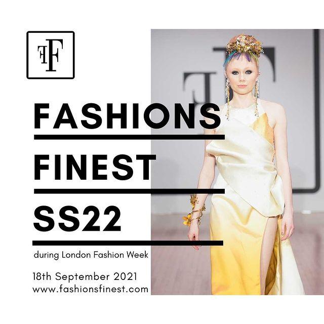 Fashions Finest SS22