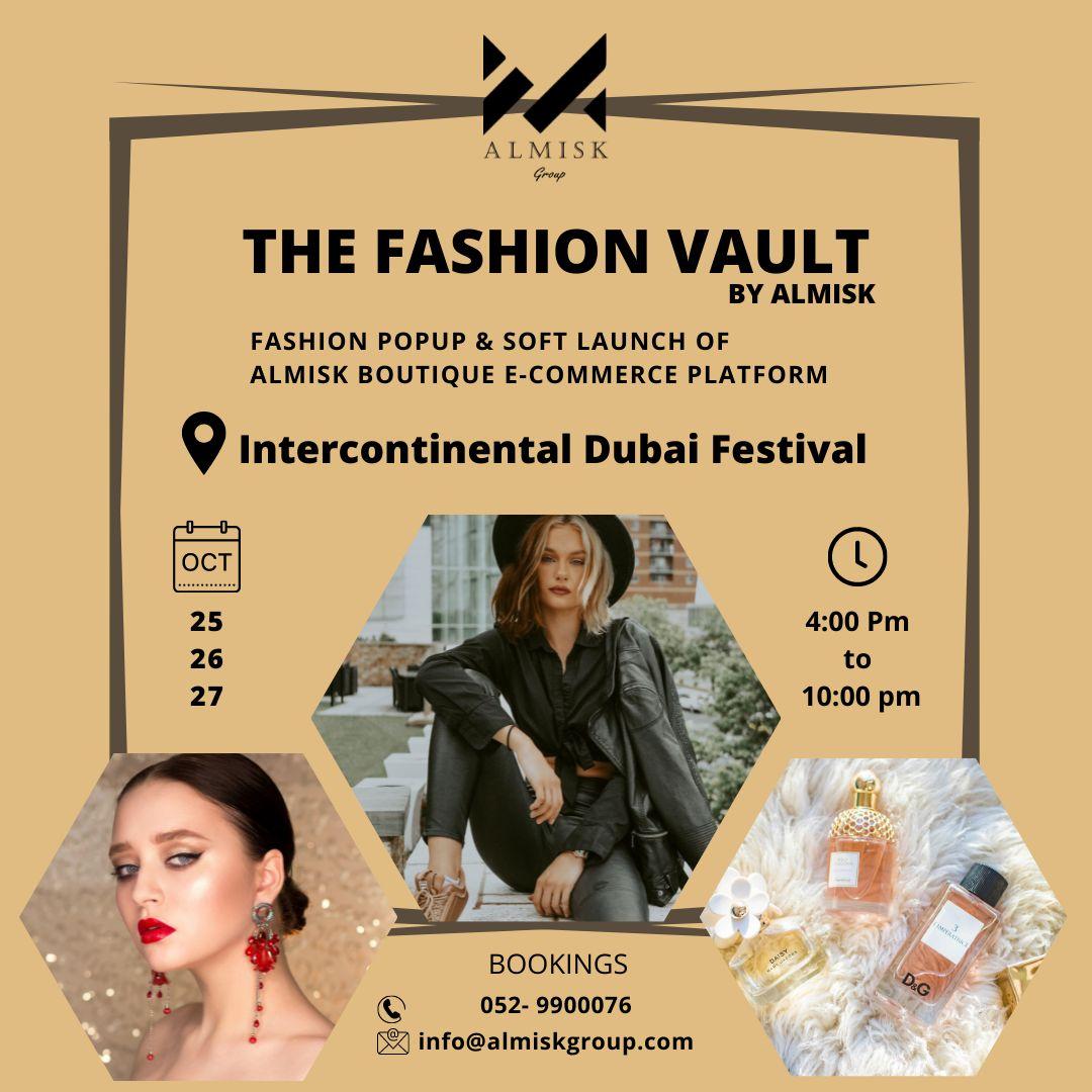 The Fashion Vault