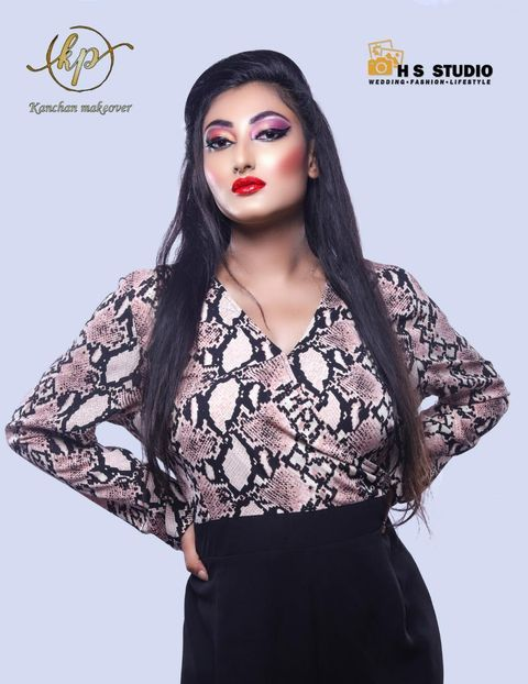 Kashish Ali Photo3