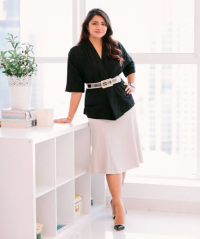 http://dfashionmagazine.com/Ketki Chandavarkar