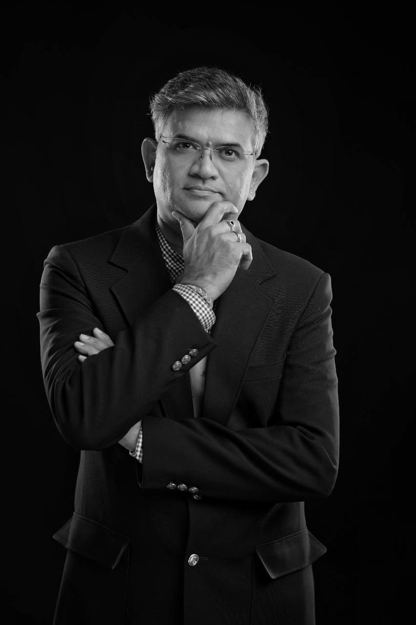 Capt. Srikanth C