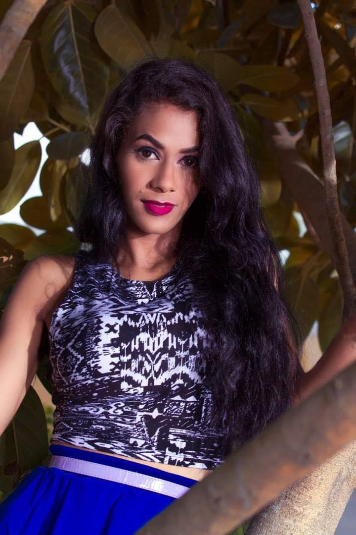 Meet Lissette Nivar on her way to the crown for Miss Culture & Beauty
