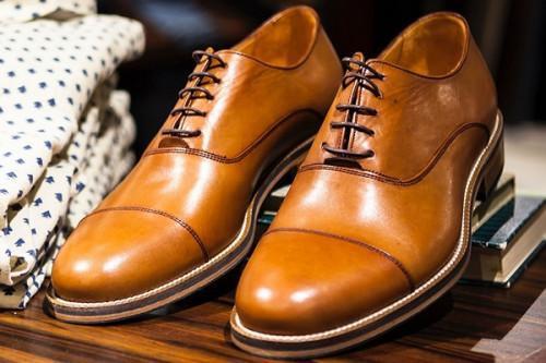 Local shoe brand