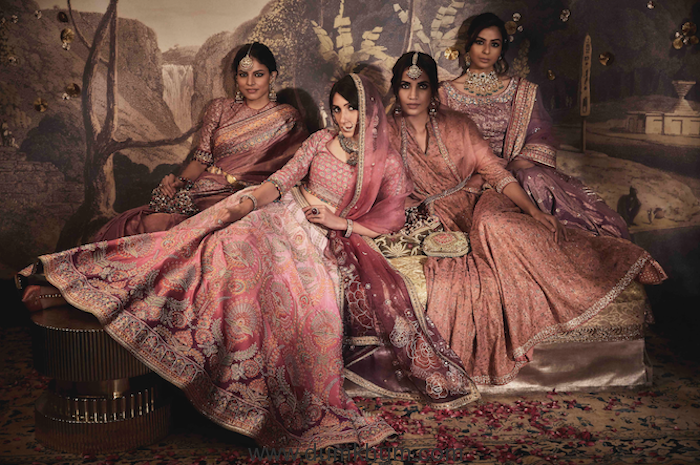 Pernia's Pop Up Studio London launches Meet The Designer Series With Indian Designer Tarun Tahiliani