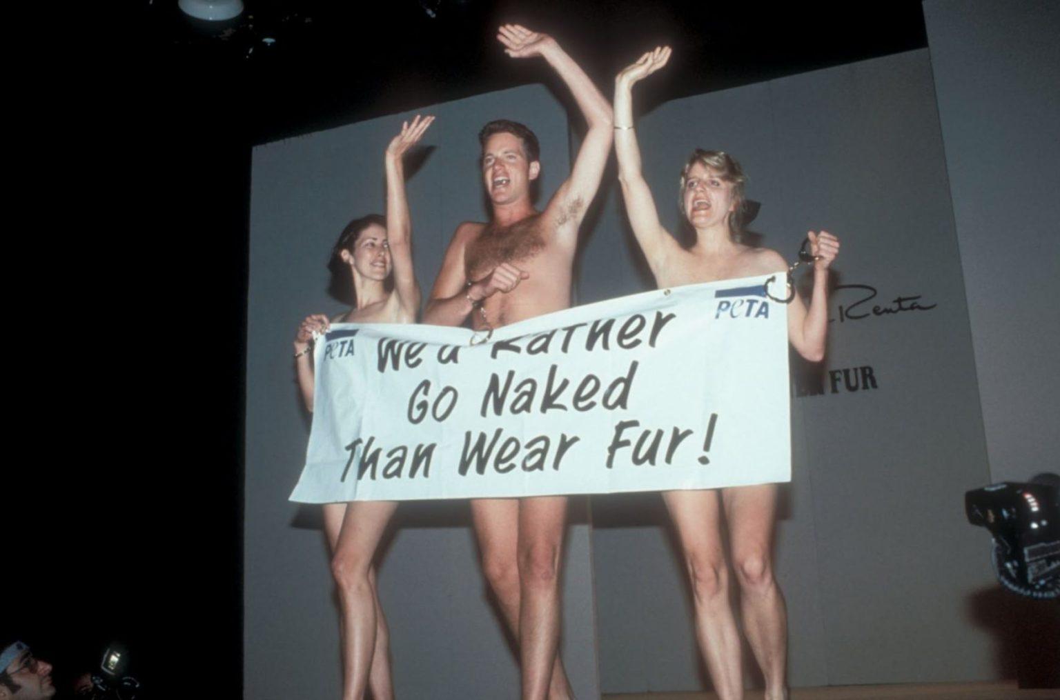 US-based fashion house Oscar de la Renta commits to a fur-free pledge