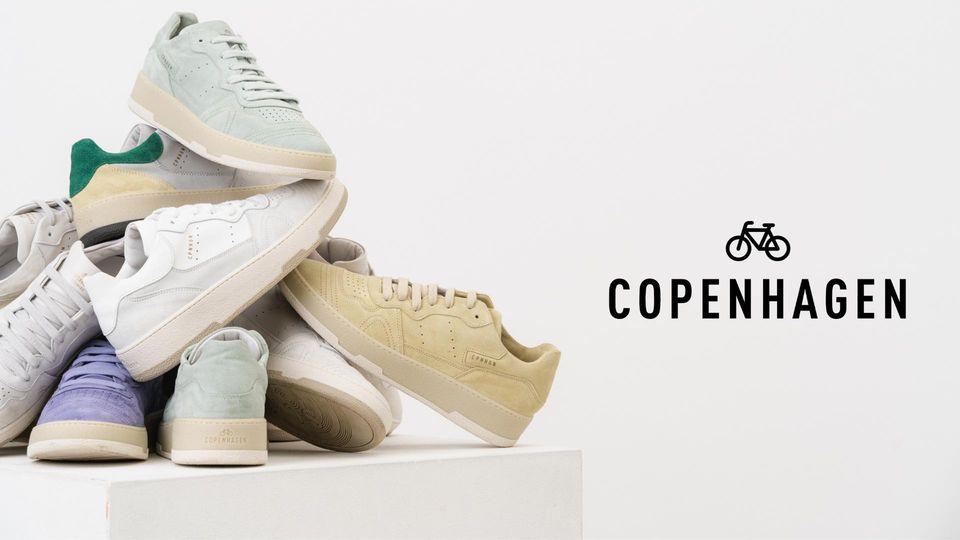 German fashion group S. Oliver acquires shoe brand Copenhagen Studios