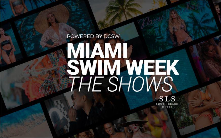 World's biggest Fashion event Miami Swim Week Show is Back