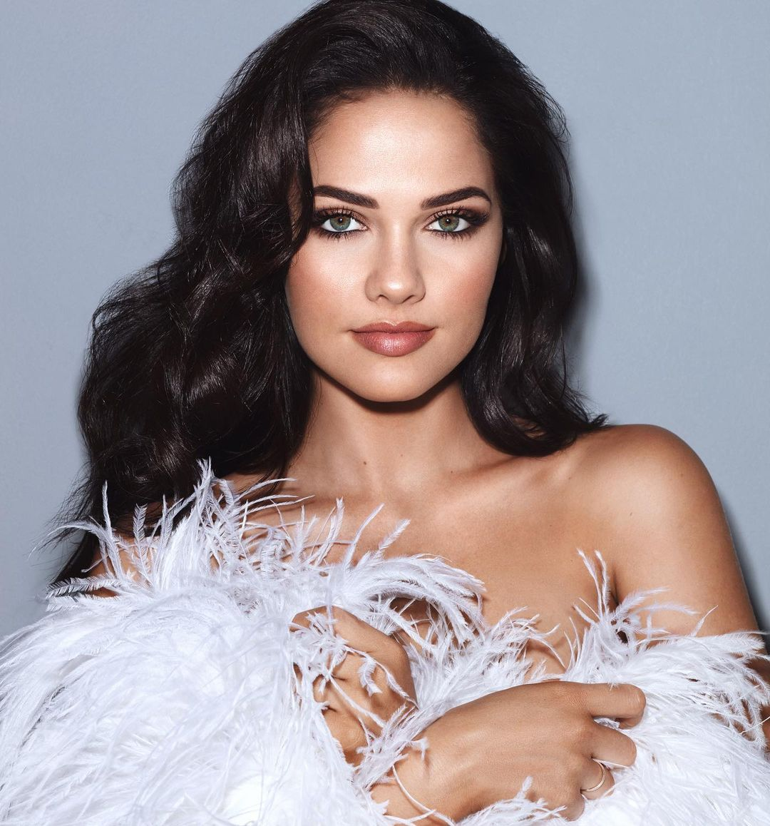 Miss Universe South Africa Natasha Joubert empowers fashion designers