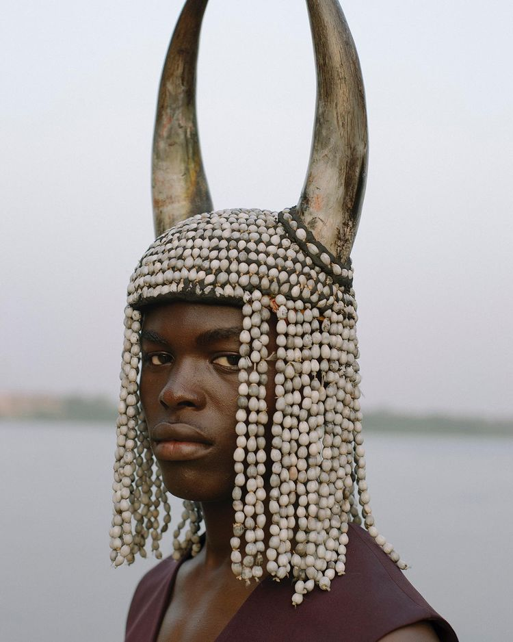 Photographer Spotlight from Ghana: David Nana Opoku Ansah