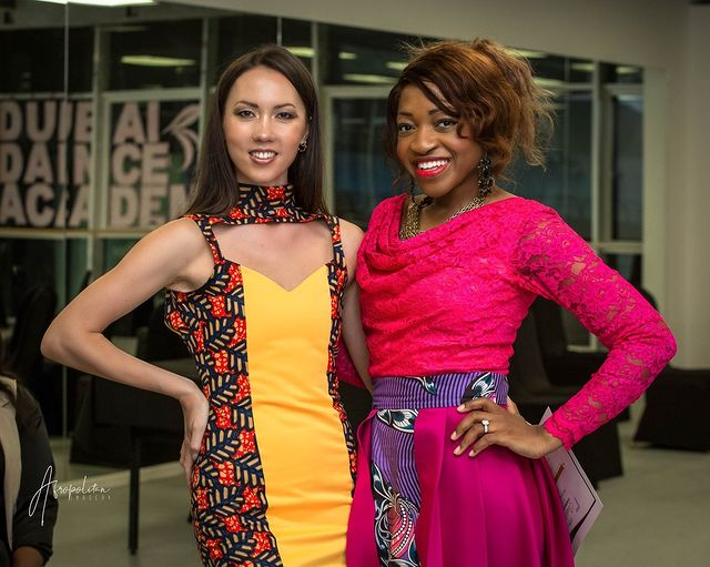 Celebrating ALITI FASHIONS' 12 Years in Fashion Industry: Global Fashion Showcase