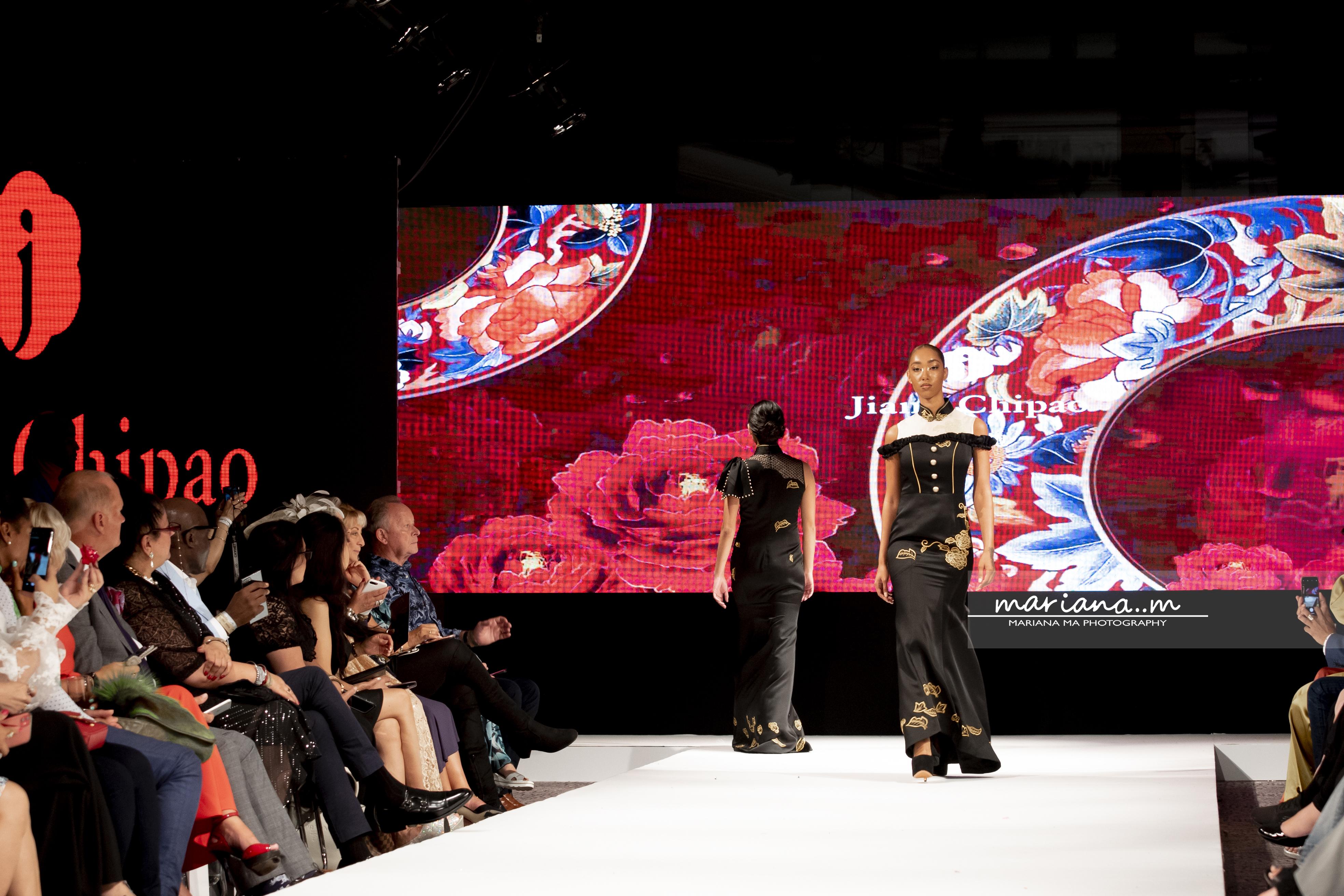 https://dfashionmagazine.com/The charm for fashion of Chengdu Fashion Week 2021 London