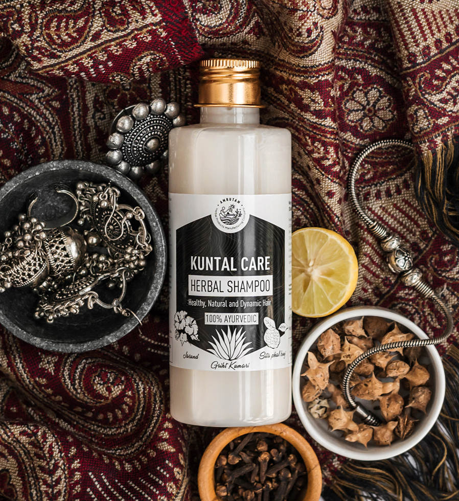 Myntra Beauty Launches Luxury Ayurvedic lifestyle brand 'Amrutam'