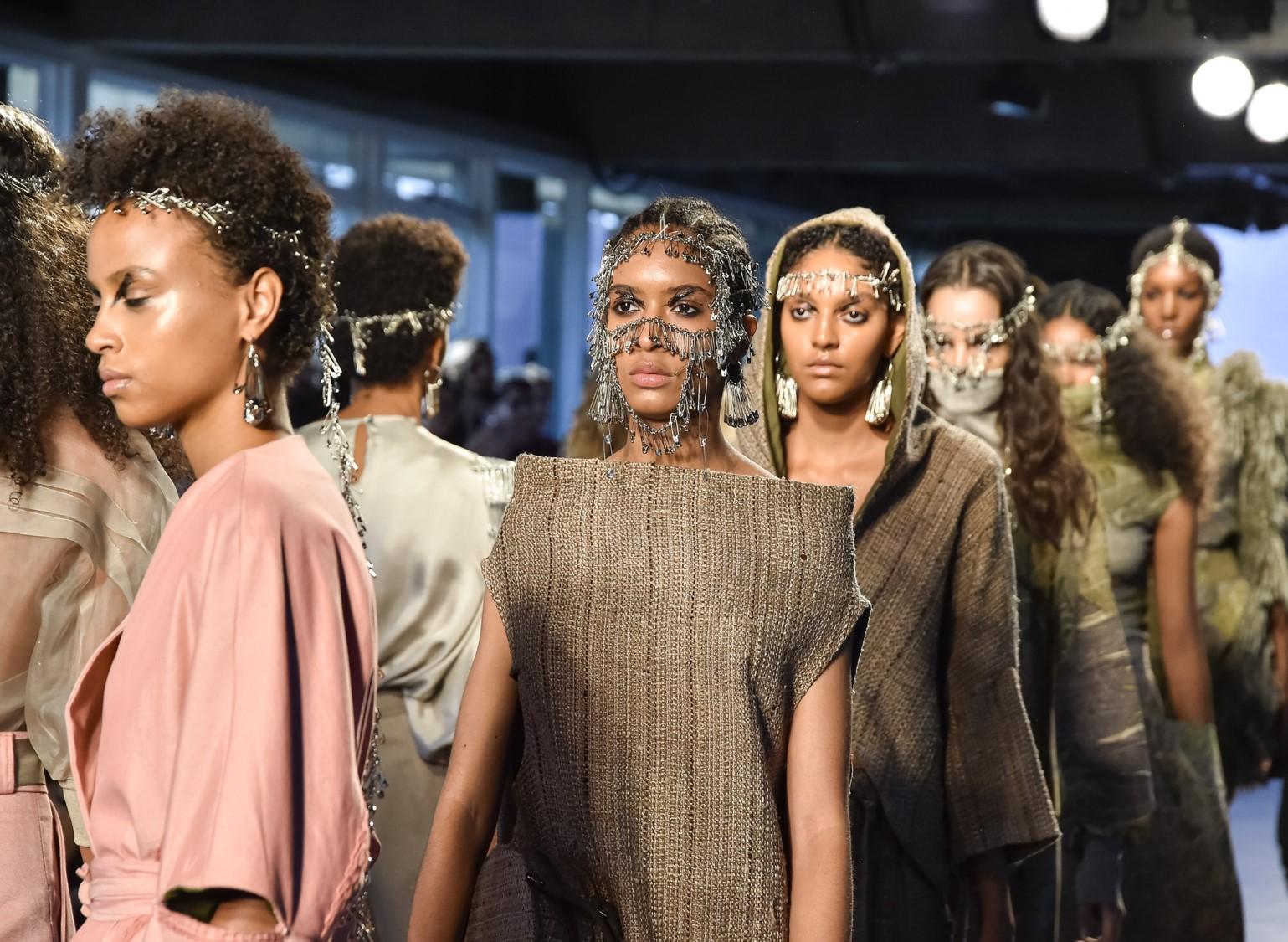 Fashion platform brings eight Brazilian brands to Milan Fashion Week